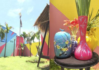 Fairy Garden Villa. Vietnam